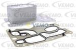 Chłodnica oleju silnikowego VEMO V20-60-0076 VEMO V20-60-0076