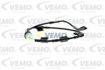 Czujnik zużycia klocków hamulcowych VEMO V20-72-0064 VEMO V20-72-0064