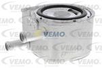 Chłodnica oleju silnikowego VEMO V22-60-0001 VEMO V22-60-0001