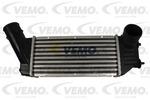 Chłodnica powietrza doładowującego - intercooler VEMO V22-60-0006 VEMO V22-60-0006