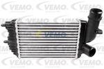 Chłodnica powietrza doładowującego - intercooler VEMO V22-60-0013 VEMO V22-60-0013