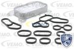 Chłodnica oleju silnikowego VEMO V24-60-0001 VEMO V24-60-0001