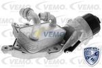 Chłodnica oleju silnikowego VEMO V24-60-0010 VEMO V24-60-0010