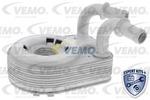 Chłodnica oleju silnikowego VEMO V24-60-0013 VEMO V24-60-0013