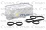 Chłodnica oleju silnikowego VEMO V24-60-0014 VEMO V24-60-0014