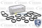 Chłodnica oleju silnikowego VEMO V24-60-0020 VEMO V24-60-0020