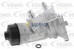 Chłodnica oleju silnikowego VEMO V24-60-0022 VEMO V24-60-0022