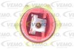Czujnik temperatury płynu chłodzącego VEMO  V24-72-0028-Foto 2