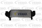 Chłodnica powietrza doładowującego - intercooler VEMO V25-60-0011 VEMO V25-60-0011