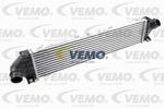 Chłodnica powietrza doładowującego - intercooler VEMO V25-60-0022 VEMO V25-60-0022