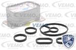 Chłodnica oleju silnikowego VEMO V25-60-0025 VEMO V25-60-0025