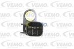 Czujnik prędkości obrotowej koła (ABS lub ESP) VEMO  V25-72-1029 (Oś tylna)-Foto 2