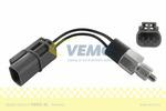 Przełącznik świateł cofania VEMO V25-73-0045