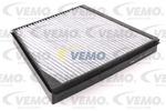 Filtr kabinowy VEMO  V30-31-1008