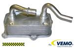 Chłodnica oleju silnikowego VEMO V30-60-1266 VEMO V30-60-1266