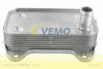 Chłodnica oleju silnikowego VEMO V30-60-1273 VEMO V30-60-1273