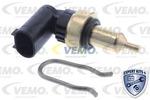 Czujnik temperatury płynu chłodzącego VEMO V30-72-0034 VEMO V30-72-0034