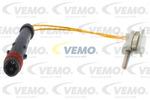 Czujnik zużycia klocków hamulcowych VEMO V30-72-0593-1 VEMO V30-72-0593-1