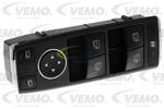 Przełącznik podnośnika szyby VEMO V30-73-0222 VEMO V30-73-0222