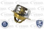 Termostat układu chłodzenia VEMO V32-99-1704 VEMO V32-99-1704