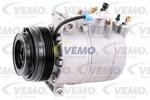Kompresor klimatyzacji VEMO V40-15-2010 VEMO V40-15-2010