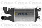 Chłodnica powietrza doładowującego - intercooler VEMO V40-60-2060 VEMO V40-60-2060