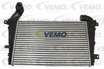 Chłodnica powietrza doładowującego - intercooler VEMO V40-60-2061 VEMO V40-60-2061