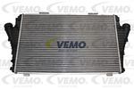 Chłodnica powietrza doładowującego - intercooler VEMO V40-60-2079 VEMO V40-60-2079