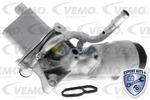 Chłodnica oleju silnikowego VEMO V40-60-2098 VEMO V40-60-2098