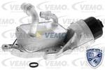 Chłodnica oleju silnikowego VEMO V40-60-2100-1 VEMO V40-60-2100-1