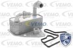 Chłodnica oleju silnikowego VEMO V40-60-2100 VEMO V40-60-2100