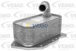 Chłodnica oleju silnikowego VEMO V40-60-2107 VEMO V40-60-2107