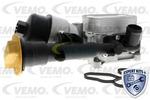 Chłodnica oleju silnikowego VEMO V40-60-2109 VEMO V40-60-2109