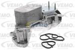 Chłodnica oleju silnikowego VEMO V42-60-0007 VEMO V42-60-0007