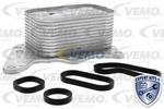 Chłodnica oleju silnikowego VEMO V42-60-0008 VEMO V42-60-0008