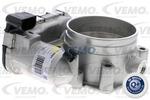 Przepustnica - korpus VEMO V45-81-0001 VEMO V45-81-0001