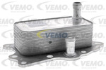 Chłodnica oleju silnikowego VEMO V51-60-0004 VEMO V51-60-0004