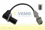Czujnik prędkości obrotowej sterowania silnikiem VEMO V53-72-0049