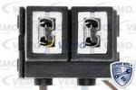 Zestaw naprawczy zestawu przewodów VEMO  V99-83-0003 (Przy reflektorze głównym) (Z przodu z lewej) (Z przodu po prawej)-Foto 2