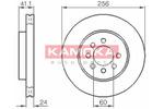 Tarcza hamulcowa KAMOKA 1032194 KAMOKA 1032194