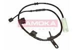 Czujnik zużycia klocków hamulcowych KAMOKA 105095 KAMOKA 105095