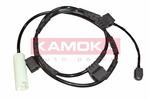 Czujnik zużycia klocków hamulcowych KAMOKA 105096 KAMOKA 105096