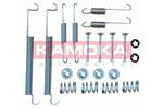 Zestaw dodatków szczęk hamulcowych KAMOKA 1070025