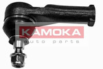 Końcówka drążka kierowniczego poprzecznego KAMOKA 993738