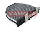 Filtr kabinowy KAMOKA F508001 KAMOKA F508001