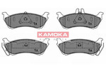 Klocki hamulcowe - komplet KAMOKA JQ1013216
