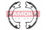 Szczęki hamulcowe hamulca postojowego - komplet KAMOKA JQ212050
