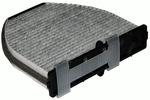 Filtr kabinowy DENCKERMANN M110646K DENCKERMANN M110646K