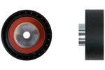 Rolka napinacza paska klinowego wielorowkowego DENCKERMANN  P228006