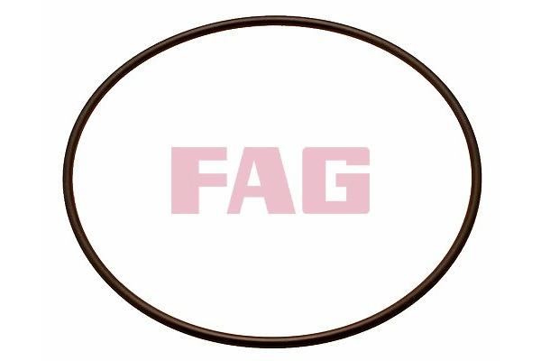 Pierścień uszczelniający piasty koła FAG (471004300)